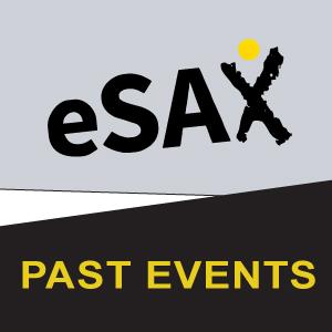 eSAX-Past-Events