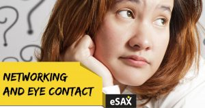 eSAX-Networking-Ottawa-Eye-Contact