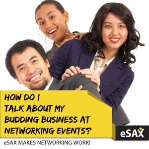 eSAX-networking-ottawa-budding-business-networking