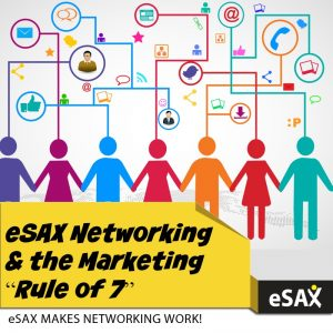 eSAXNetworkingEventsOttawaMarketingRuleof7