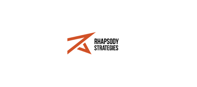 Rhapsody Strategies Logo