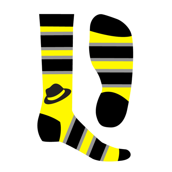Support Ottawa small business and three local charities with every purchase of a funky pair of eSOX!